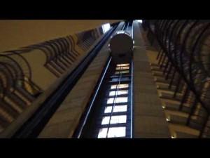 Ανελκυστήρας High Speed