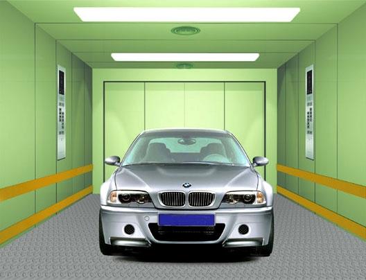 Cars_Elevator